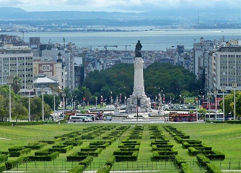 Park-Eduard-Lisbon