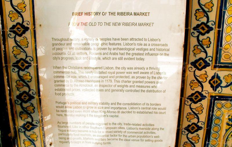 Ribiera Market